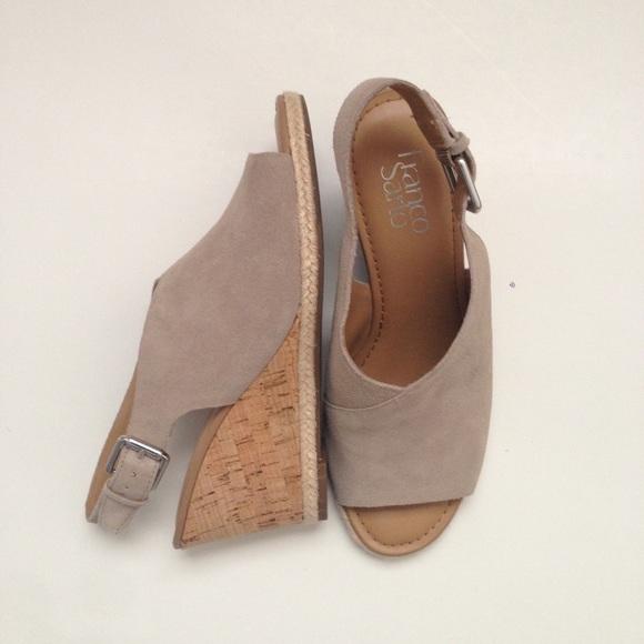 Franco Sarto Shoes   Nwot Franco Sarto